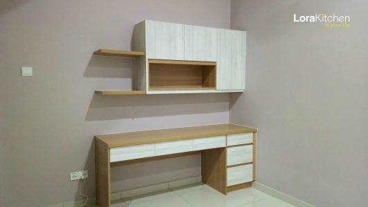 Lora Kitchen Design - Study Table