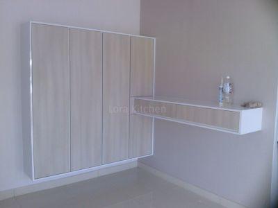 Lora Kitchen Design - Shoes Cabinet