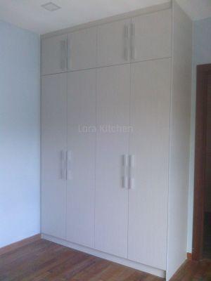 Lora Kitchen Design - Wardrobe