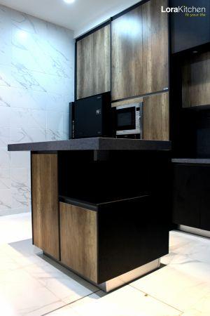 Lora Kitchen Design - Kitchen