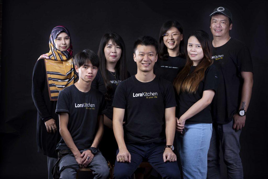 lora team edited